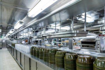 מפעל מזון עם רישיון יצרן למכירה