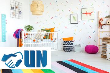 חברת ייבוא וייצור של מוצרים בתחום התינוקות