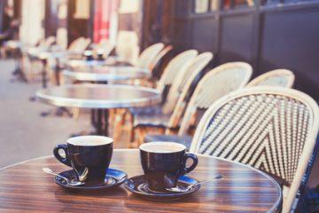 זכיינות לבית קפה באזור המרכז